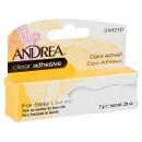 Клей для ресниц Andrea, прозрачный