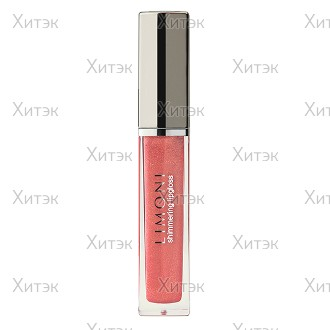 LIMONI Блеск для губ Shimmering Gloss 24
