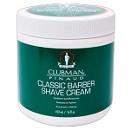 Clubman Универсальный крем для бритья Classic Shave Cream, 453мл