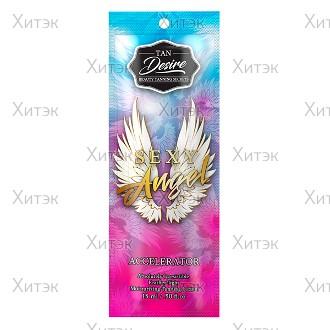 Ультралегкий лосьон для загара Sexy Angel, 15 мл