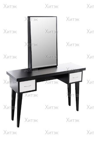 Зеркало c рабочим столом стилиста АДЕЛЬ