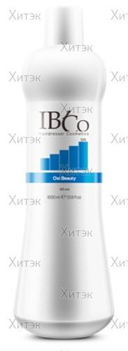 IBCo OXI Beauty  оксидент 40 vol, 1000 мл  (12%)