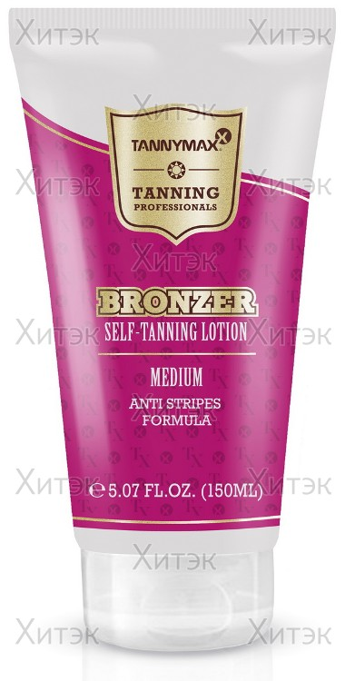 Автозагар Self Tanning Lotion Medium (150мл)