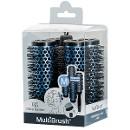 Набор брашингов MultiBrush 36 мм 4 шт со съемной ручкой