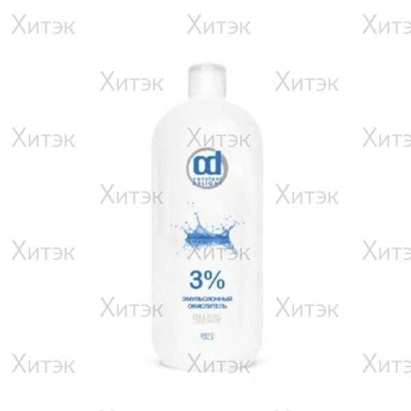 Constant Delight Эмульсионный окислитель 3%, 100мл