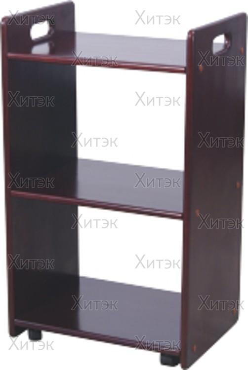 Столик косметолога ZD-132В венге