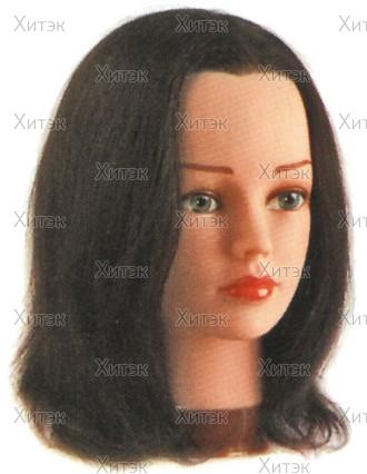 Тренировочный макет BETTY с натуральными волосами