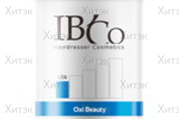 IBCo OXI Beauty   оксидент (1.5%)  5 vol, 100 мл