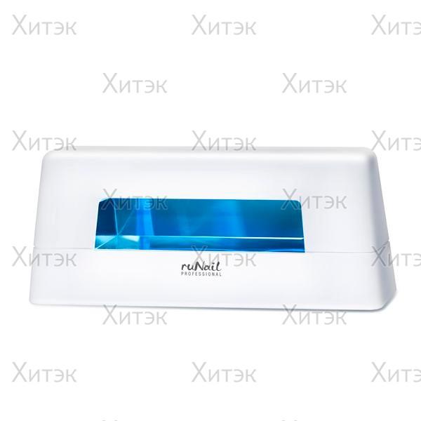 RUNAIL Прибор ультрафиолетового излучения SM-808, 9Вт