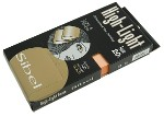 SIBEL Бумага для мелирования 200х90мм, золото
