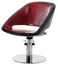 Кресло парикмахерское KOMU