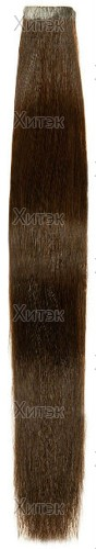 5 STARS Волосы в лентах 3.0 (3) прямые 50см, 20 лент