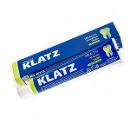 Зубная паста Klatz HEALTH Целебные травы без фтора 75 мл