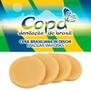Смола горячая для бразильской эпиляции COPA в дисках 800 г