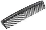 Расчёска Denman Carbon Range 135мм