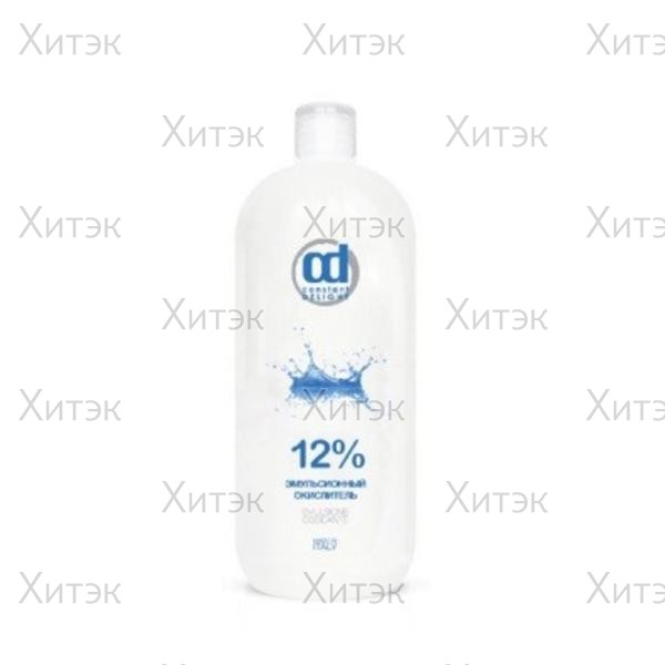 Constant Delight Эмульсионный окислитель 12%, 100мл
