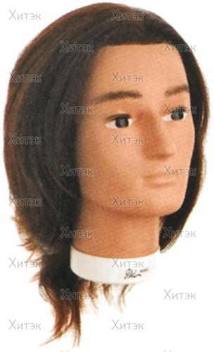 Голова учебная BOBBY с волосами длиной 20/25