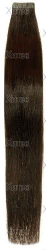 5 STARS Волосы в лентах 2.0 (2) прямые 50см, 20 лент