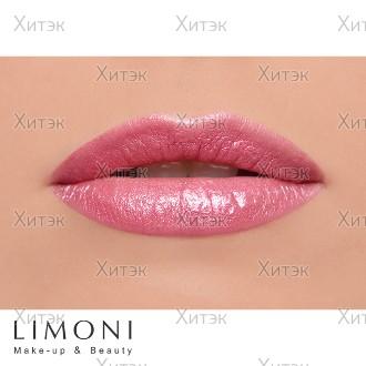 LIMONI Увлажняющая губная помада Lip Stick №26