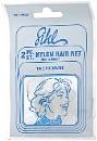 Сеточка-невидимка для волос белая, 2шт.