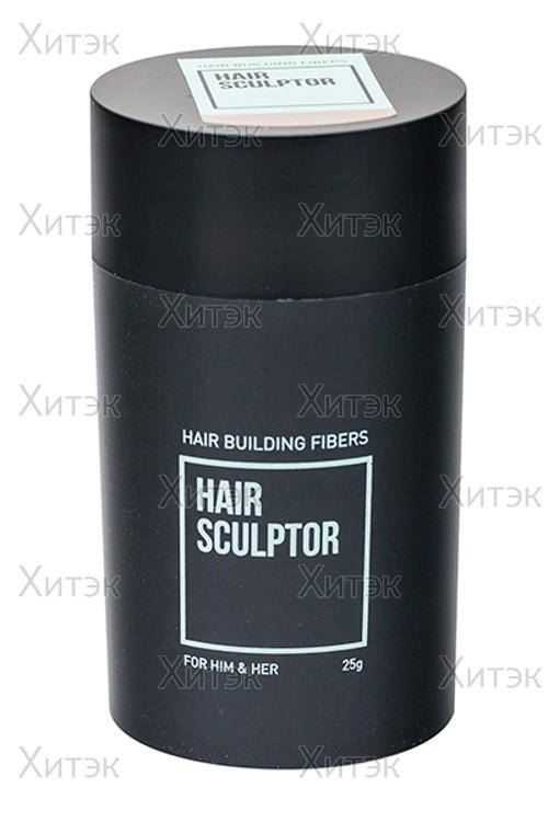 Пудра Hair Sculptor светло-коричневая
