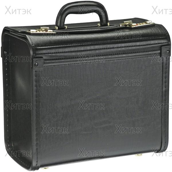 Специальный чемодан для парикмахера BUSINESS из кожзаменителя...